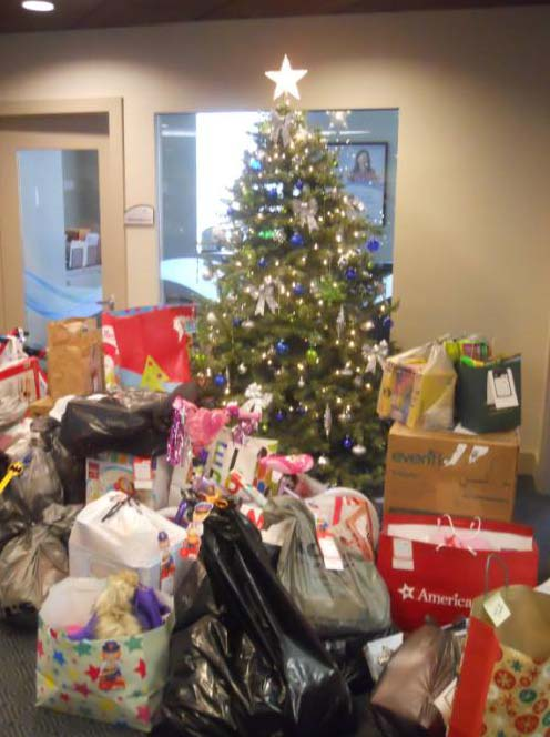 Medway Gift Donations
