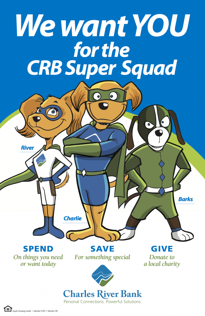 We want you for the CRB Super Sqad