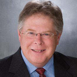 Robert E. Leist