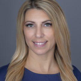 Kim Pelliccia